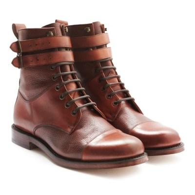 D.S. Dundee Corbett Derby Boot