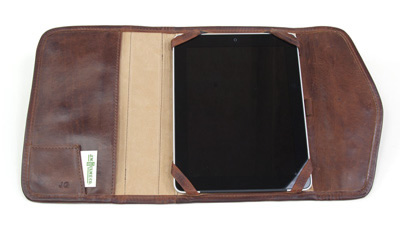 J.W. Hulme & Co. iPad Case