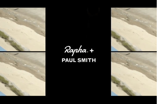 Rapha x Paul Smith Spring/Summer 2011 Collection Video
