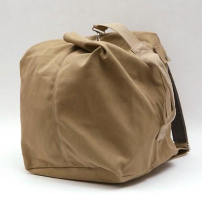 Engineered Garments Duffle Backpack