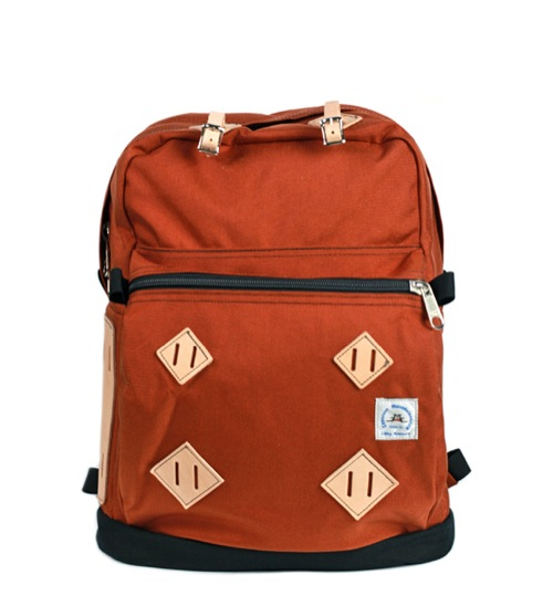 The Want | Epperson Mountaineering for Inventory Cordura Day Pack