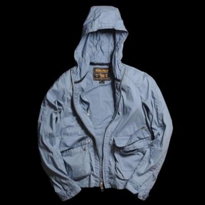 Woolrich John Rich & Bros. Uphill Jacket