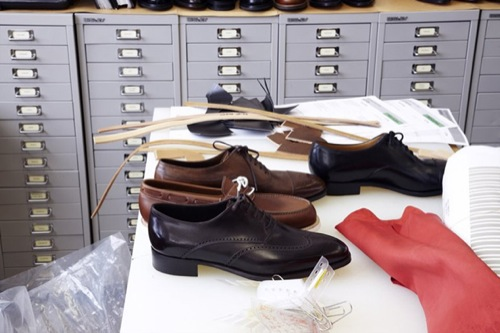 NOWNESS | John Lobb Tour for 150th Anniversary