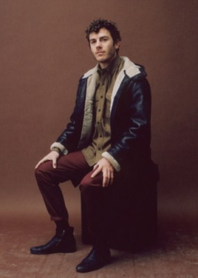 Dana Lee Fall/Winter 2011 Collection Lookbook