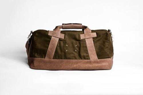 Maison Martin Margiela Fall/Winter 2011 Duffel Bag