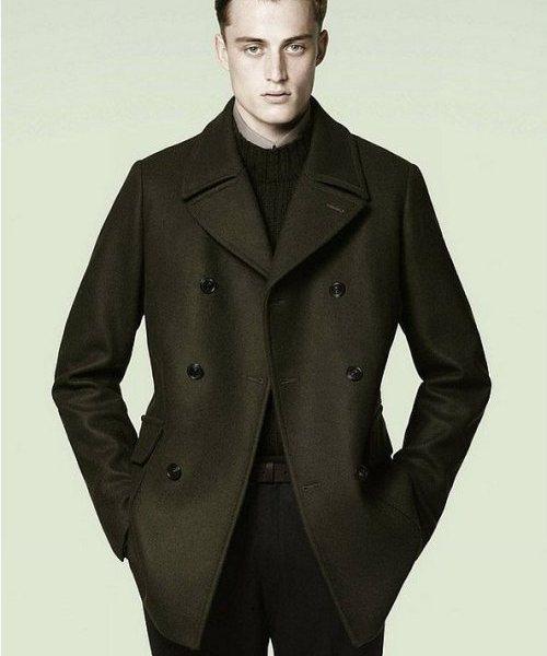 First Look   Uniqlo +J Fall/Winter 2011 Ad Campaign