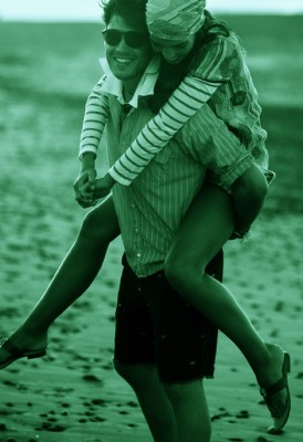 Gant by Michael Bastin Spring/Summer 2012 'Sunshine Days' Video
