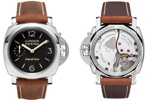 Introducing | Panerai Luminor Marina 1950 3 Days Watch