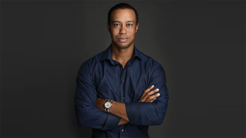 Tiger Woods to Become Rolex Ambassador