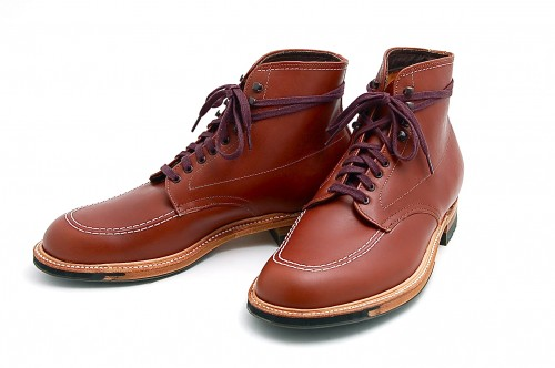 Leffot x Alden 405C for Fall 2011, Spring 2012