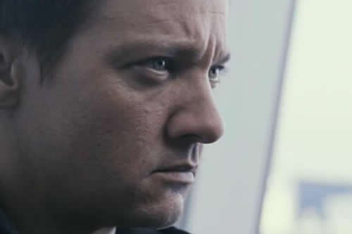 The Bourne Legacy Trailer with Jeremy Renner