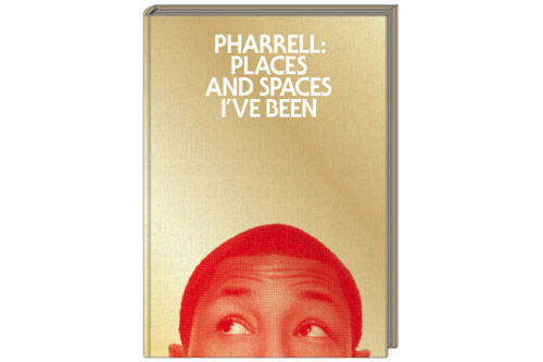 Pharrell | Places And Spaces I've Been