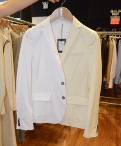 Project NY | Antonio Azzuolo Spring/Summer 2013