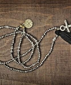Aoúd Jewelry