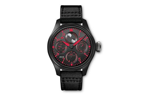 IWC Schaffhausen TOP GUN Pilot's Watch Collection