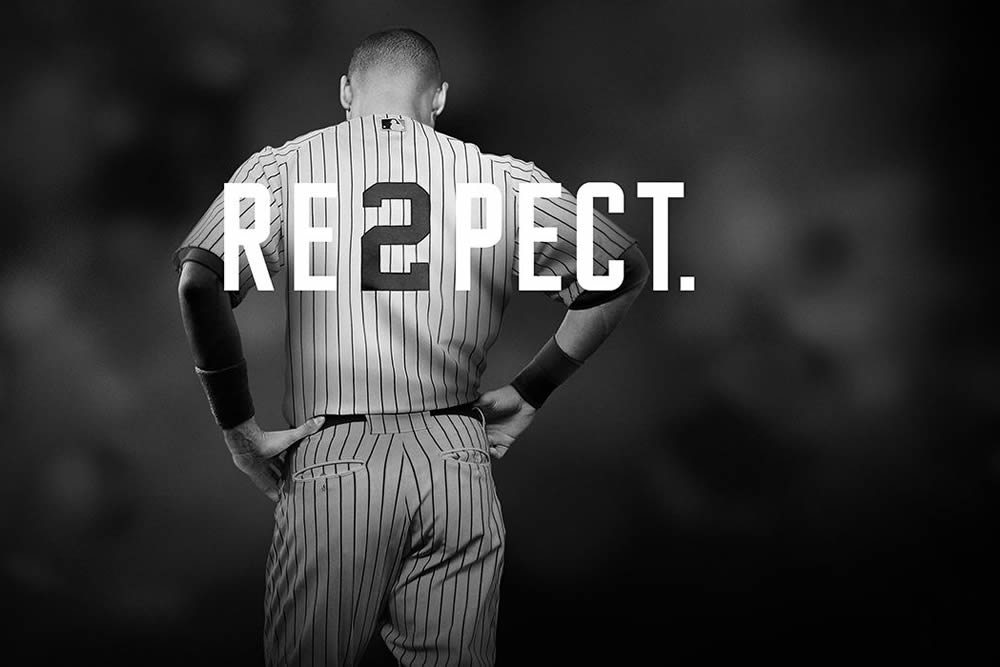 Michael Jordan Wallpaper Iphone 5 Jordan Brand Presents Re2pect Derek Jeter Tribute Por