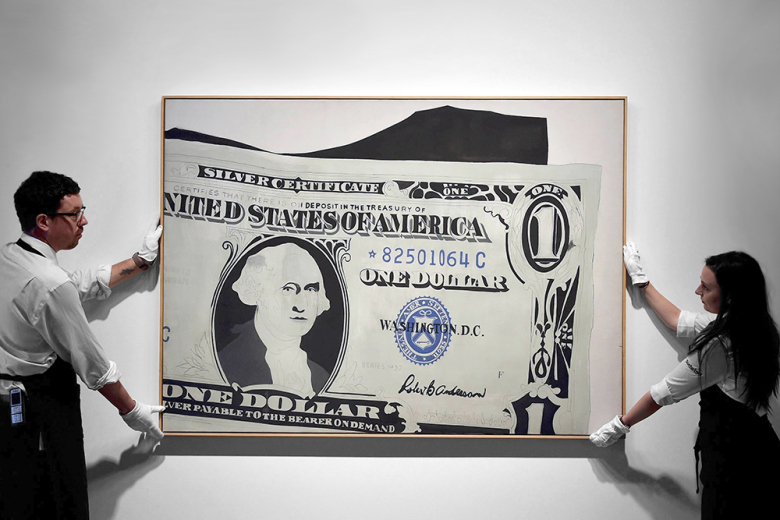 andy-warhols-one-dollar-bill-is-auctioned-off-at-32.8-million-1