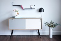 Nordic Minimalist Furniture by Studio NUR