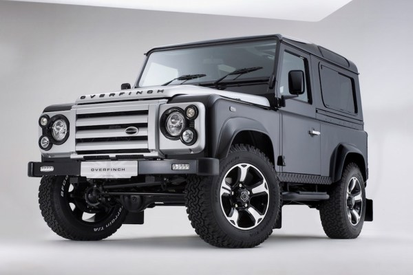 The Overfinch Defender 40th Anniversary Edition-01