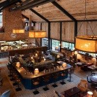 Go Inside Soho House's Farmhouse Retreat