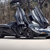 McLaren Special Operations is selling the 60th F1 ever built