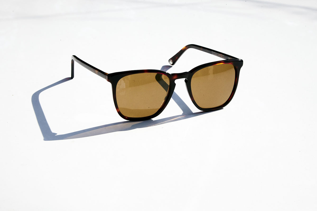 From Mister French and Dom Vetro Come These 'Pioneertown' Sunglasses