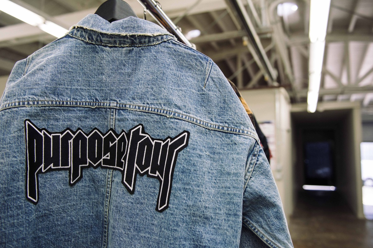 Fear of God x Purpose Tour. Barneys Collection. Photograph © Diane Abapo.