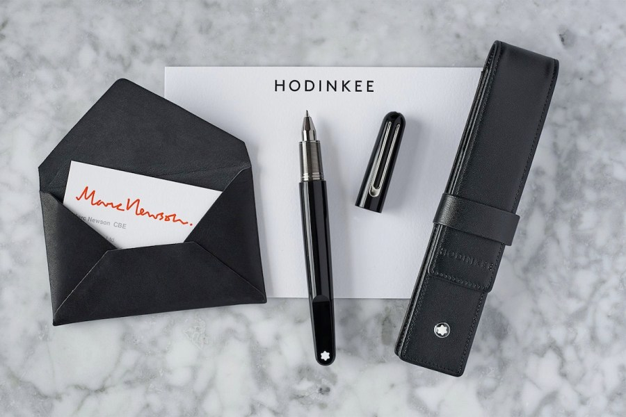 Hodinkee Pen Set