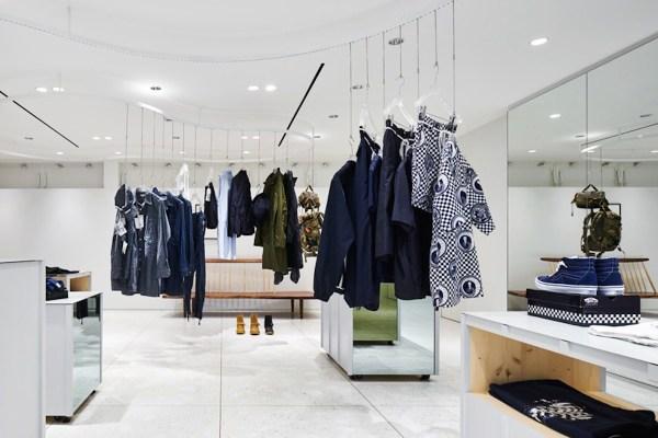 BEAM Boutique Redesign