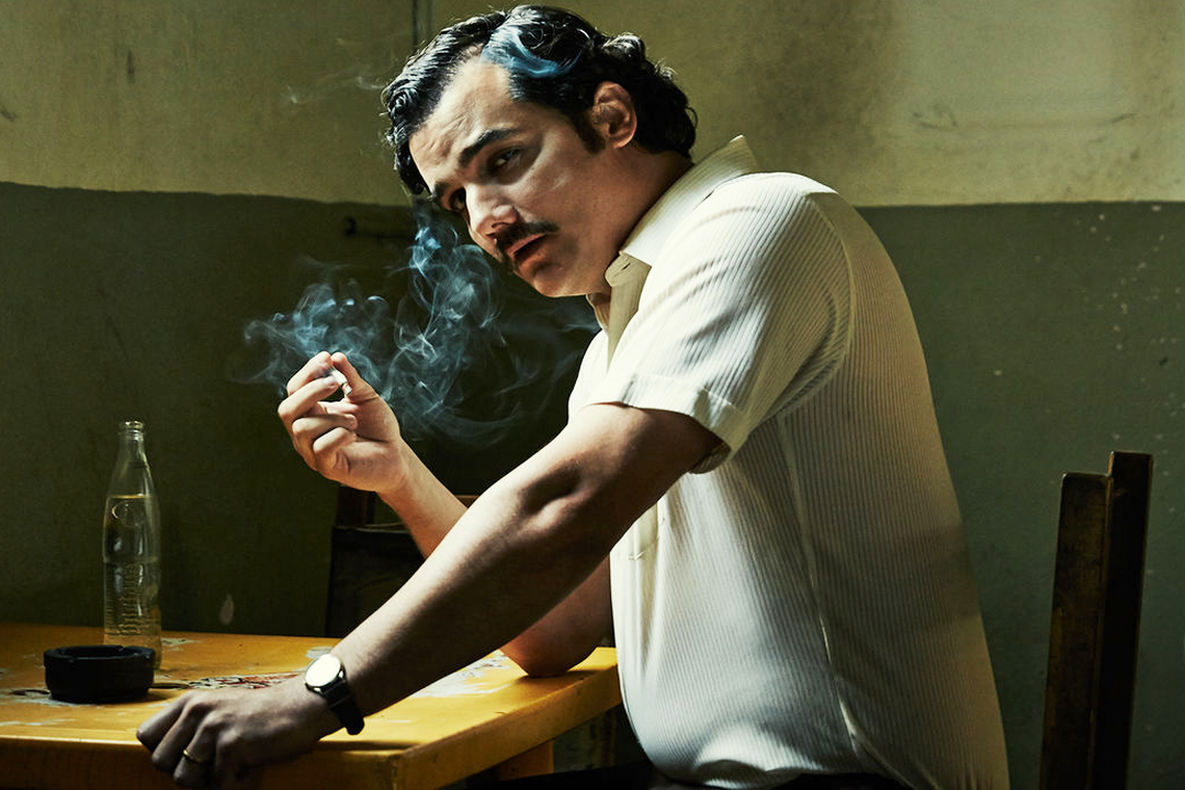 Narcos Season 2 Gets Official Trailer