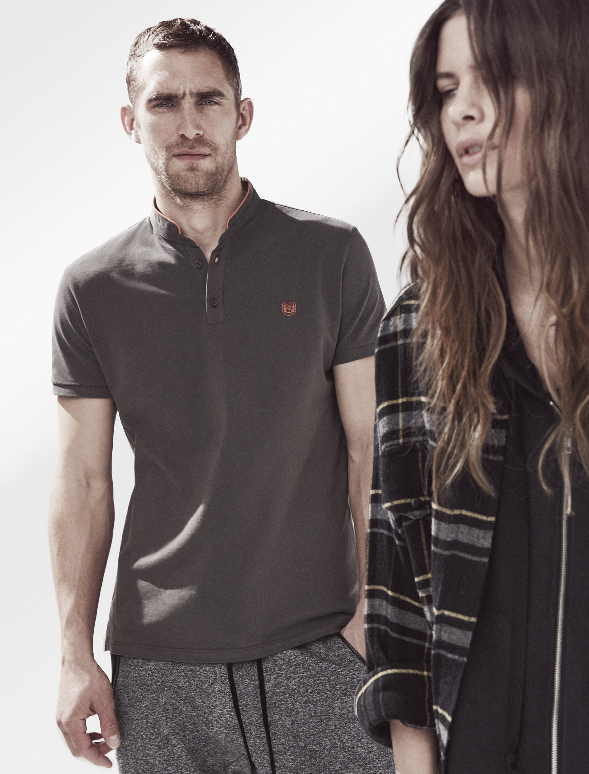 The Kooples FW16 campaign