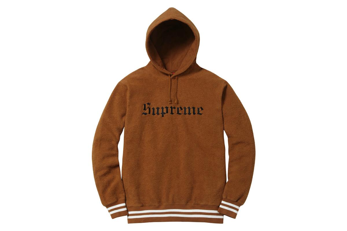 Supreme fw 16 6