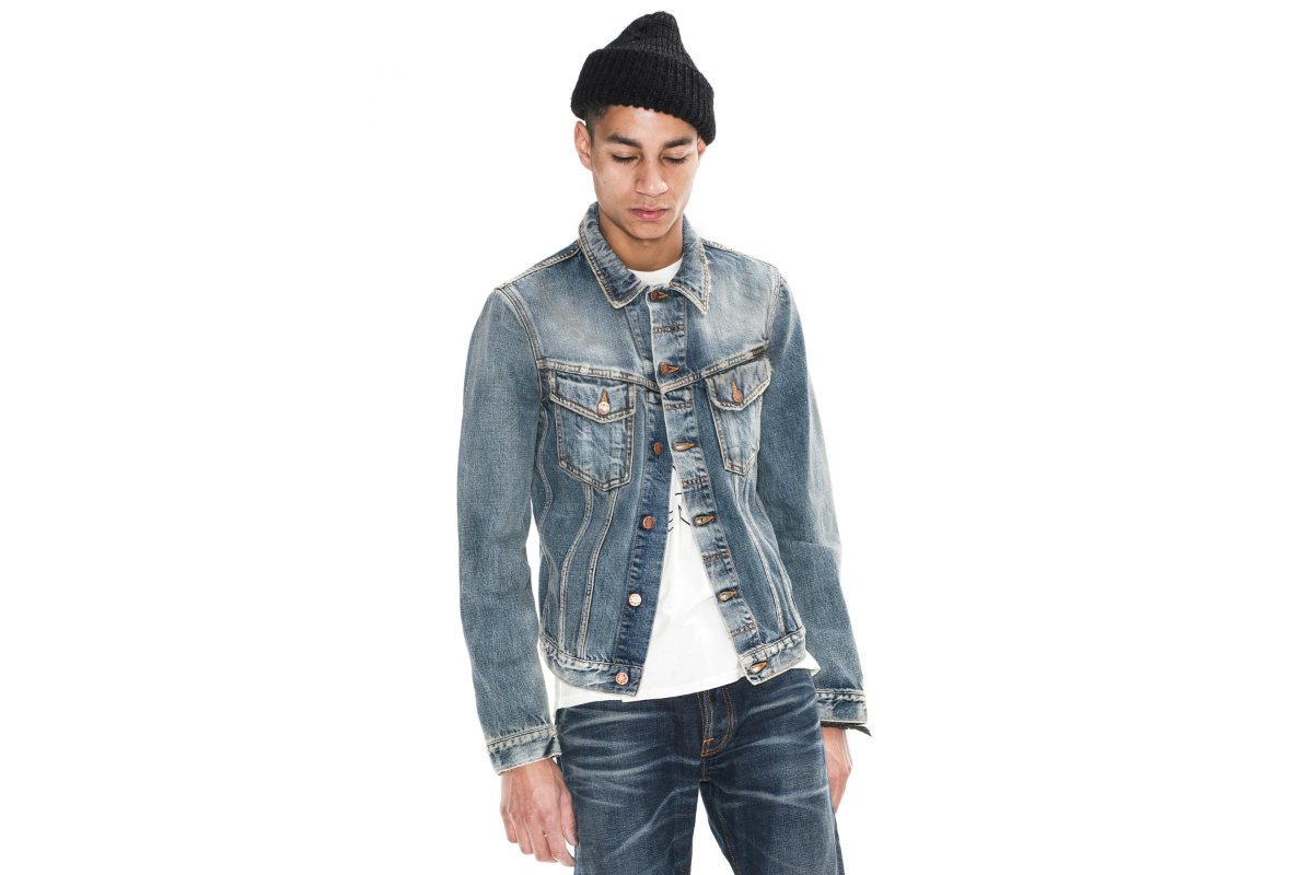 Nudie Jeans Has Created The Perfect Denim Jacket For Fall 2016