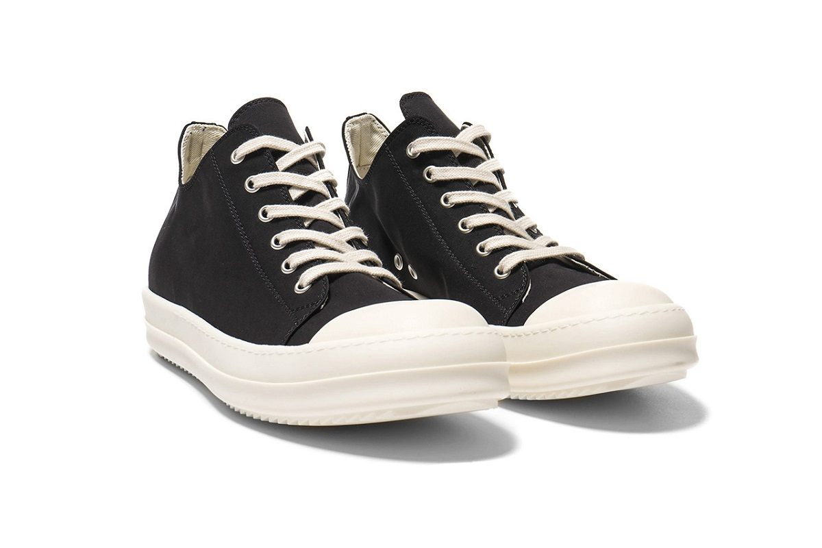 Rick Owens Sheds Light On New DRKSHDW Sneakers
