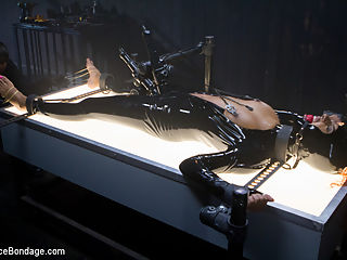 cosplay sex slave bondage hentai