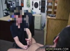 Caiu na net, sexo gay no escritório parte I