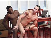 Compilação com porno gay de negão.
