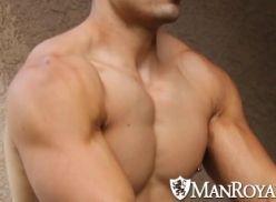 Luiz Felipe do bbb 17 num suposto video de sexo gay