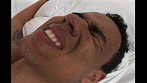 Gays brasileiro gemendo com a pica na bunda