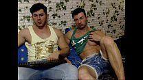 Gays brasileiros fazendo sexo video caseiro