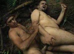 Gordinho gay dando o cu