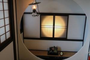 ランプの宿の客室