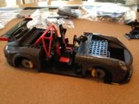 Lego  Porsche GT3 RS   Porschebahn Weblog