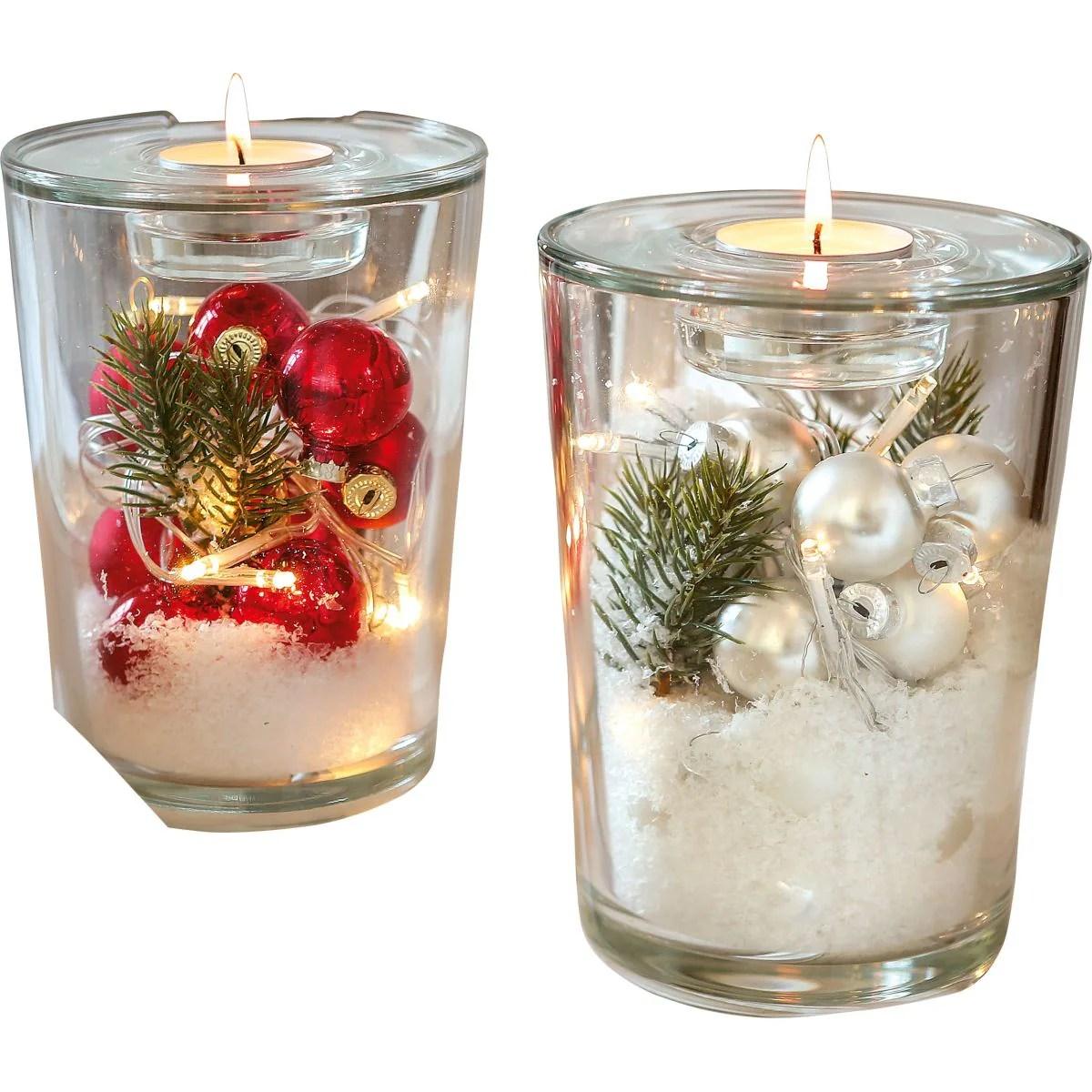 Deko Weihnachten Vase Diy Deko Winterliche Vasen Selbstgemacht