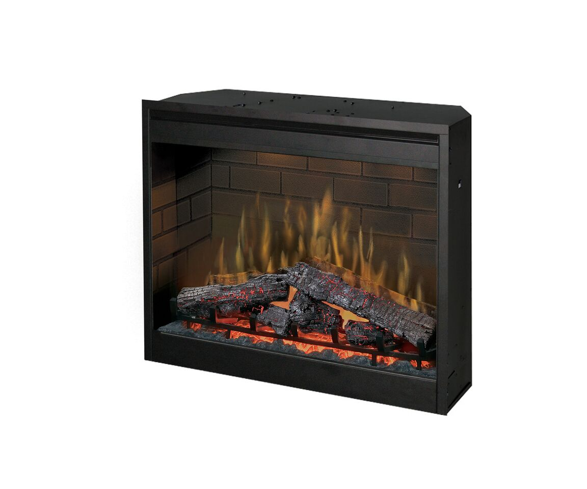 Artificial Fireplaces The 5 Most Realistic Electric Fireplaces Portablefireplace