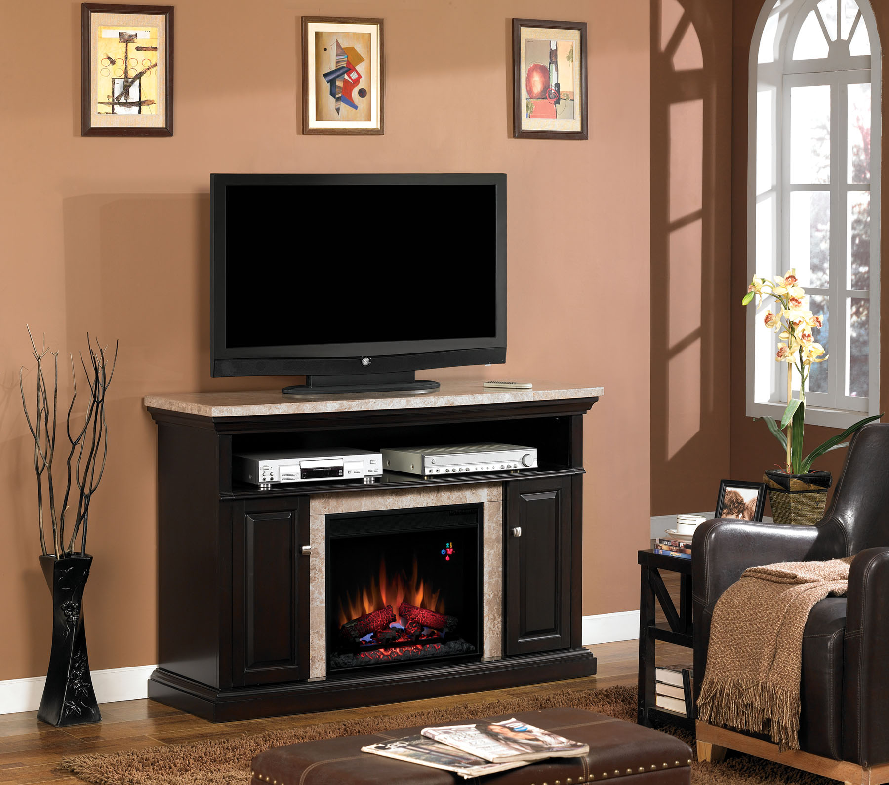 Bobs Fireplace 56