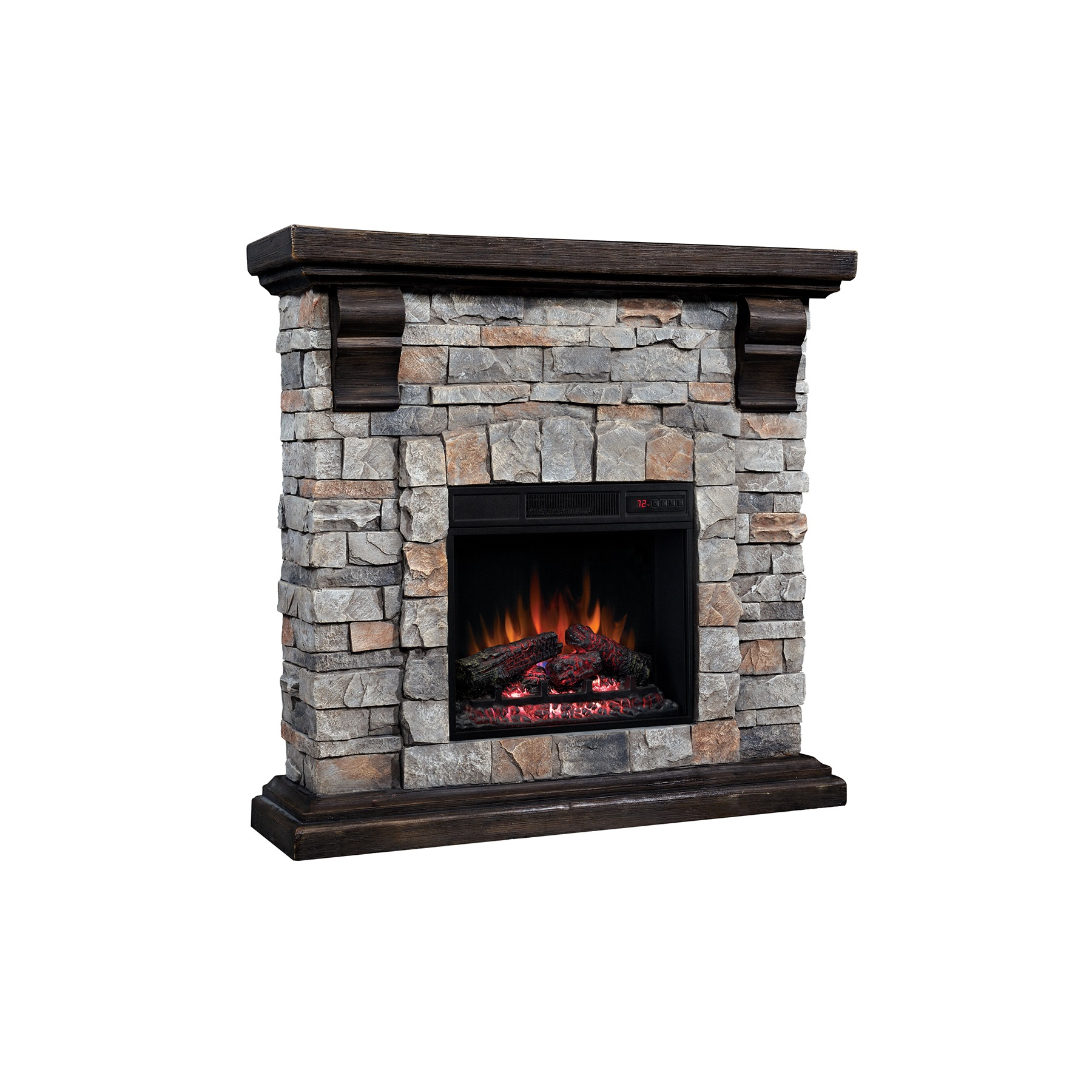 Electric Fireplace.com 40