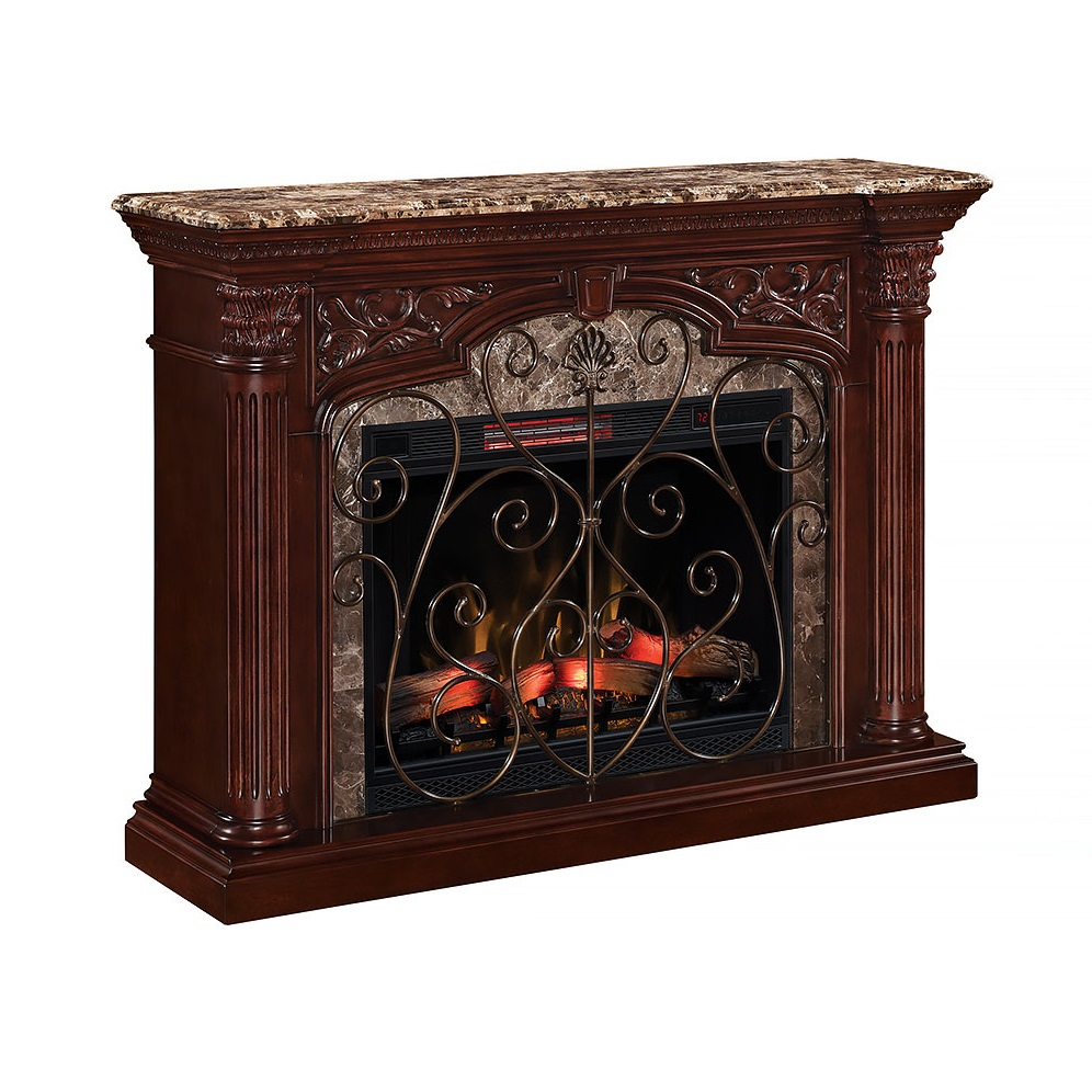 Small Fireplace Screens Under 30 Wide Large Electric Fireplaces 60 Inches Portablefireplace