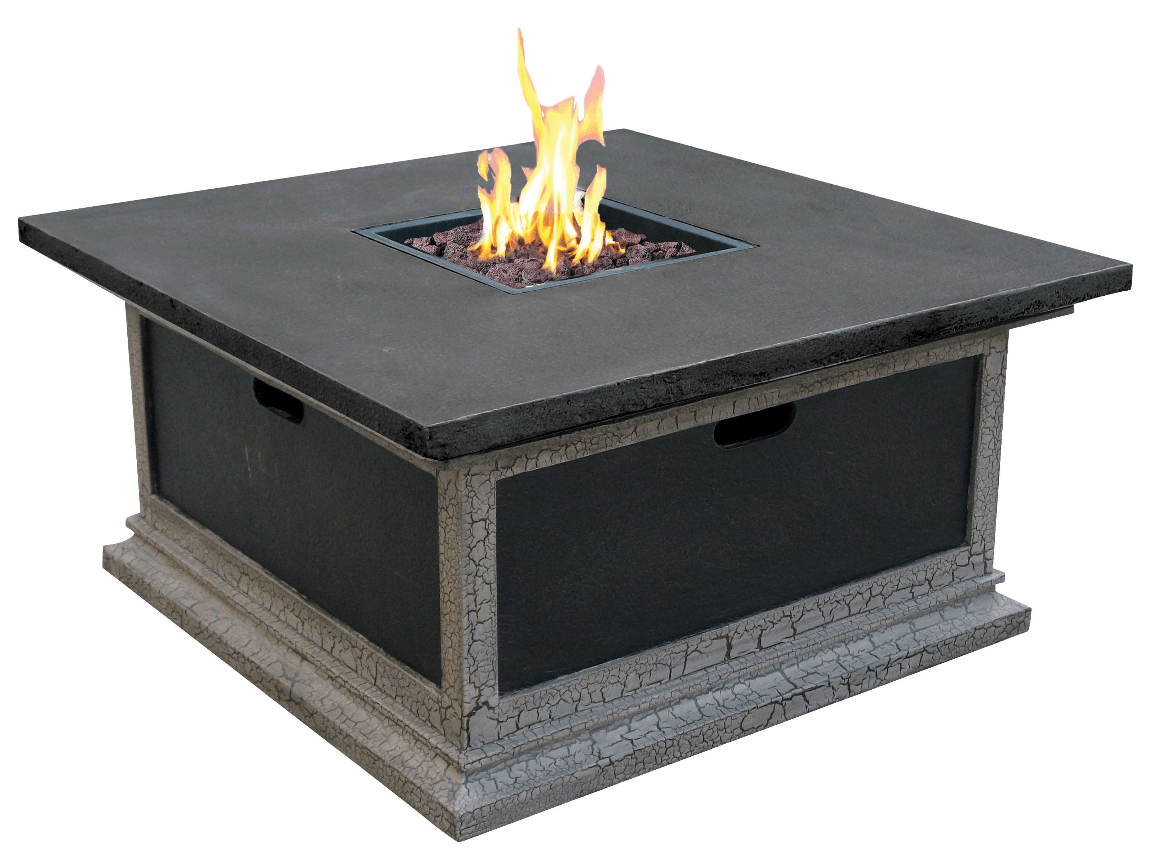 Fireplace Tables Outdoor 34 5 39 39 Ravenswood Outdoor Gas Fire Table
