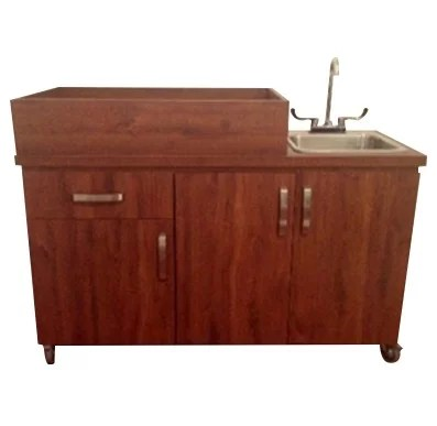 Portable Sink Depot Changing Table With Portable Sink